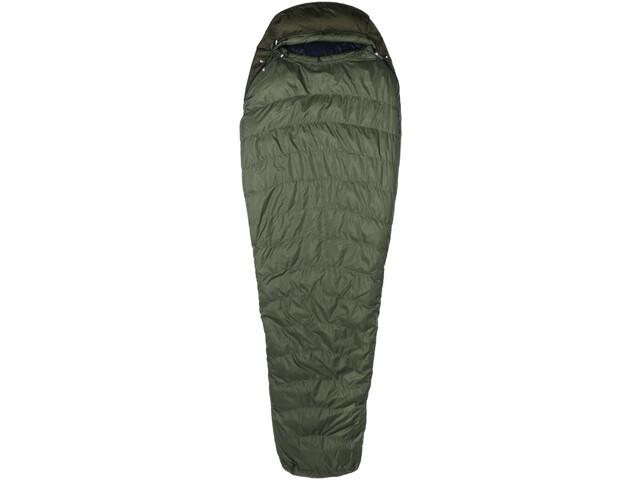 Marmot Fulcrum Eco 30 Sleeping Bag regular crocodile/nori